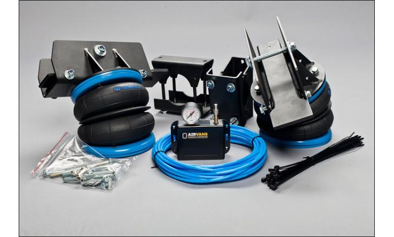 Vzduchové pérování pro Volkswagen Crafter 2012